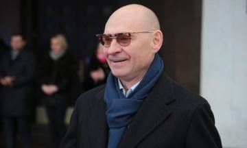 У Київській облраді зняли з посади голови депутата СН Склярова — і одразу обрали нового