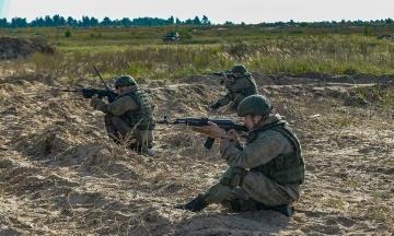 The New York Times: Вдоль украинской границы еще остается 80 тысяч российских военных