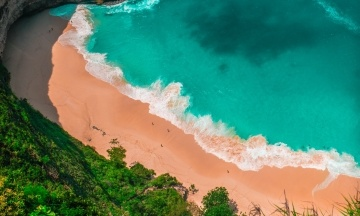 Остров Бали остается закрытым для туристов до конца 2020 года