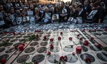 Сейм Латвии признал геноцид армян. МИД Турции ответил