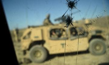 В Афганістані вбили лауреата Пулітцерівської премії. Він висвітлював бої на кордоні з Пакистаном