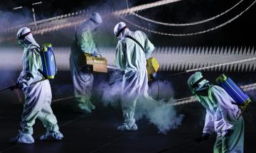На початку пандемії Китай занижував кількість загиблих та ігнорував безсимптомні випадки. Про це і загадковий спалах грипу в Ухані свідчить витік документів. Переказуємо розслідування СNN
