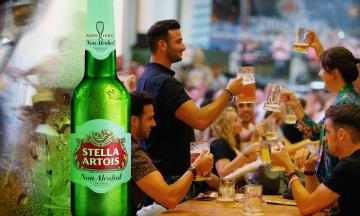 Правда ли, что безалкогольное пиво не настоящее? «Бабель» вместе со Stella Artois безалкогольное развенчивает мифы об этом напитке и рассказывает о его истории