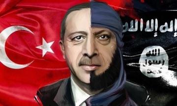 Нідерландський депутат опублікував колаж з Ердоганом. Туреччина розпочала розслідування через образу президента