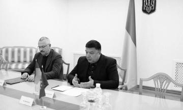Тупицький підтвердив обшуки у себе вдома. Просить передати справу з ДБР до Нацполіції