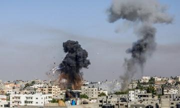 ВПС Ізраїлю знищили керівників військової розвідки ХАМАС