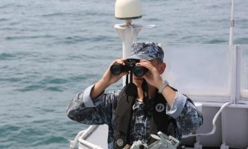Україна заборонила в'їзд 12 російським морякам. Вони намагалися перетнути кордон за паспортами, виданими в окупованому Криму