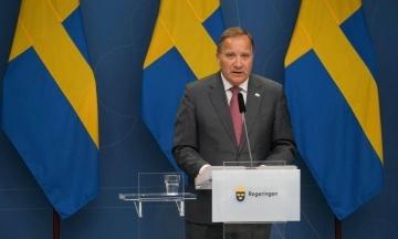Парламент Швеции впервые объявил вотум недоверия премьер-министру