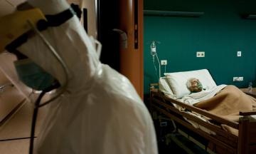 В Индии зафиксировали вспышку инфицирования редким «черным грибком» после выздоровления от коронавируса