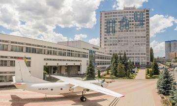 За день до своєї ліквідації ДАБІ дозволила збудувати житловий комплекс на території університету в Києві