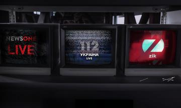 Міністр Ткаченко: «Канали Медведчука», проти яких запровадили санкції, створили нове ТОВ зі статутним капіталом у 100 грн
