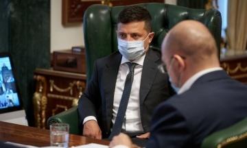 Зеленский подписал закон, отменяющий штрафы за выезд из оккупированного Донбасса через Россию