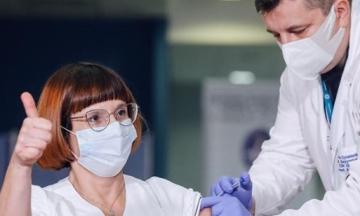 «Рівень захисту перевищує 99%». У МОЗ Польщі заявили про ефективність вакцин від коронавірусу