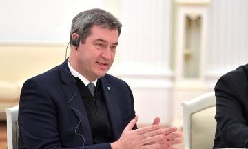 Прем'єр-міністри найбільших земель Німеччини оголосили про плани балотуватися на посаду канцлера