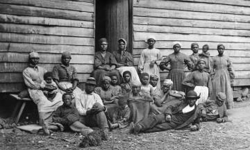 Ямайка має намір просити у Великої Британії репарації за колоніальний період
