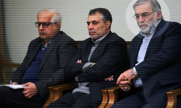 В Иране убили руководителя секретной программы по разработке ядерного оружия. В организации нападения обвиняют Израиль