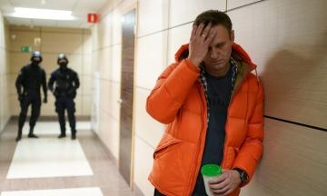 Штаби Навального призупинили роботу в Росії. Їх можуть визнати екстремістами