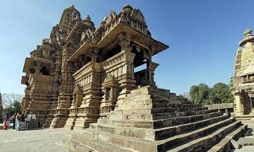 Індійське місто провакцинувало 100% дорослого населення. Це дозволить відновити туристичну галузь