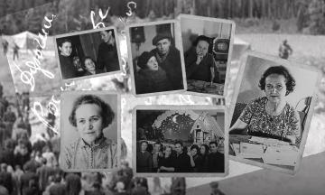 80 років тому Діна Пронічева стала однією з 28, хто вижив під час масових розстрілів євреїв у Бабиному Яру. Розповідаємо її історію і вперше публікуємо фото з сімейного архіву
