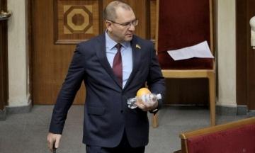 Нардеп СН Шевченко кожні три дні просить виключити його із фракції, але Арахамія відмовляє: Будеш мучитись до кінця