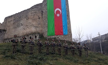 Азербайджан оголосив карабаське місто Шуша своєю культурною столицею