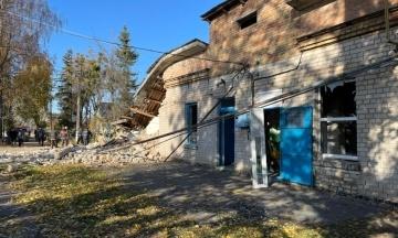 В Киевской области после запуска отопления взорвалась котельная детского сада