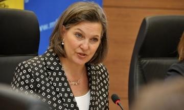 Глава МИД Украины опроверг заявление Кремля о том, что США поддержали предоставление автономии ОРДЛО