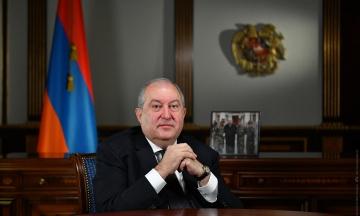 В Армении назначили досрочные парламентские выборы на конец июня