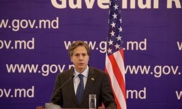 Госсекретарь США Блинкен заявил, что Украину предупреждали о решении по «Северному потоку — 2»