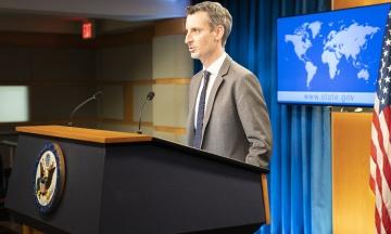 Держдеп США: Через звільнення керівництва «Нафтогазу» економічний прогрес України опинився під загрозою