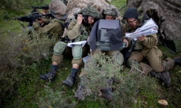 Израильские военные вычисляют боевиков ХАМАСа с помощью искусственного интеллекта «Химера»