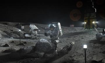 Лунная миссия Artemis может не состояться в 2024 году, как планировали. NASA не хватает финансирования