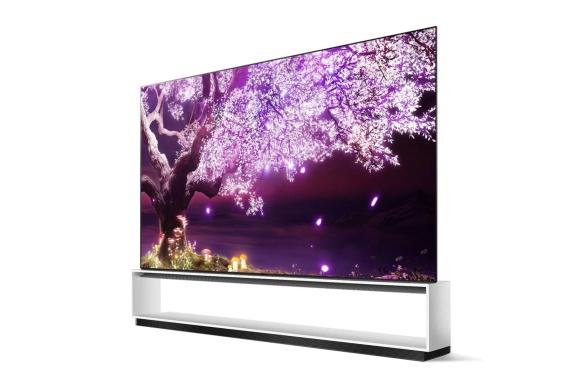 LG OLED серії Z1