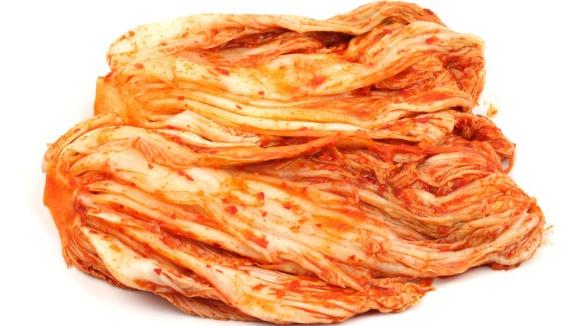Кимчи (кимчхи)