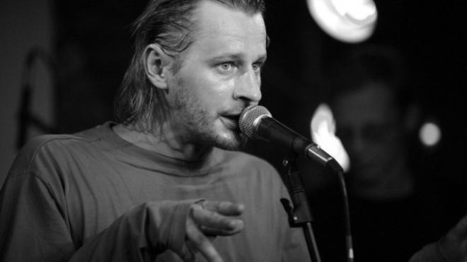 В Харькове умер фронтмен группы «Мертвий Півень» Михаил Барбара
