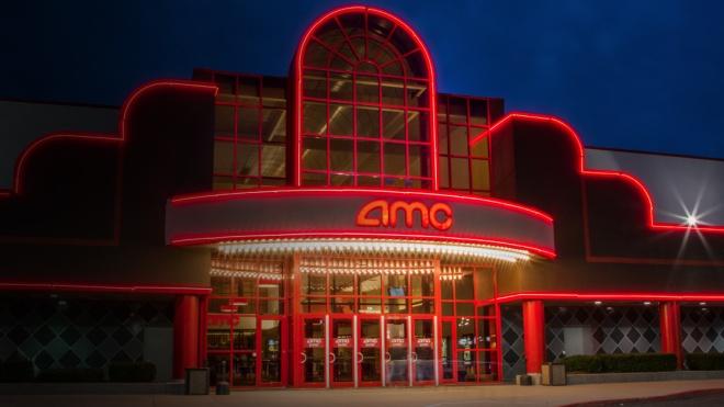 Стоимость американской сети кинотеатров AMC с начала года выросла в 60 раз. Этому поспособствовали пользователи Reddit