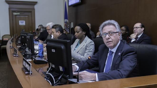 У Венеціанській комісії заявили, що лист її очільника до голови Ради Разумкова щодо КС не є офіційною позицією