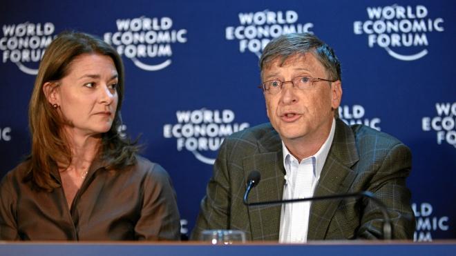 Білл та Мелінда Гейтс розлучаються після 27 років шлюбу
