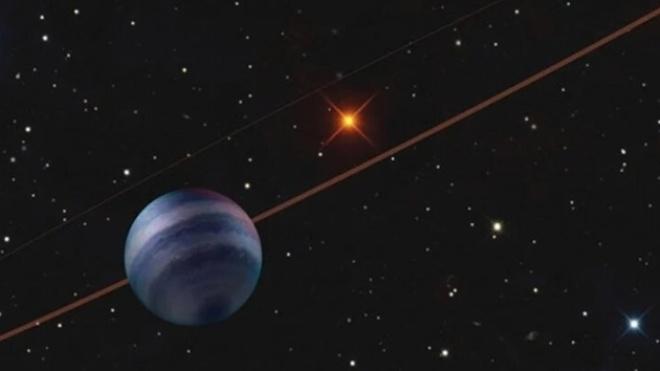 Астрономи виявили найближчу до Землі екзопланету