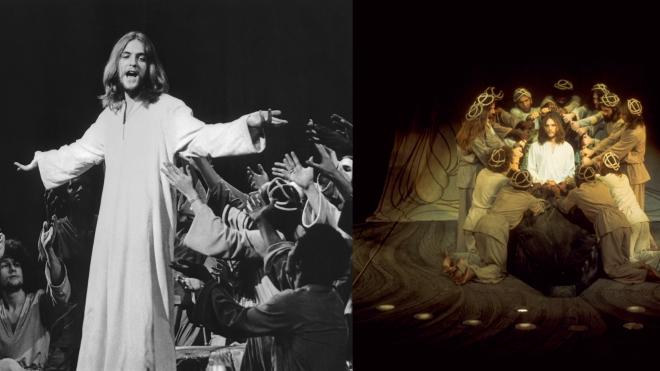 49 років тому на Бродвеї поставили рок-оперу «Ісус Христос — суперзірка». Її критикували християни, євреї і навіть сам композитор — згадуємо перше інтерв'ю творців мюзиклу