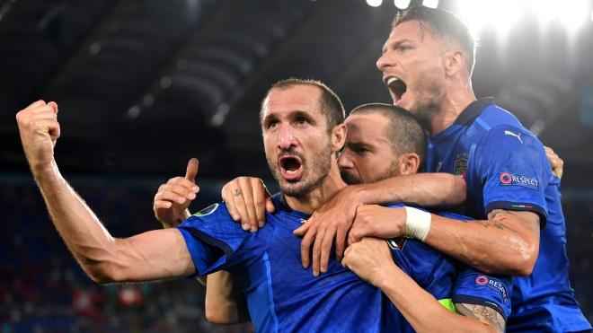 Каким мы запомним Евро-2020: лучший бомбардир — автогол, рекорды Роналду и сборной Италии, невероятная Дания и везучая Украина