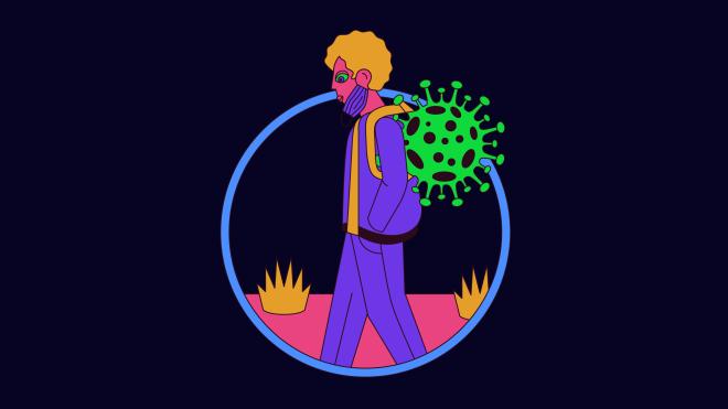У частини хворих на коронавірус симптоми залишаються на місяці після одужання. Чому ковід буває «затяжним»? Як це лікують? (Спойлер — поки лише симптоматично)