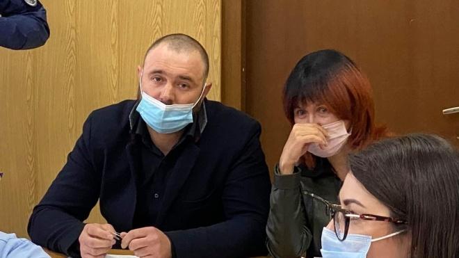Дело Стерненко: потерпевший Щербич впервые появился на апелляции — и дал показания против активиста