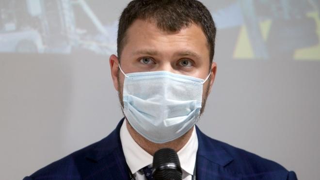 Рада проголосовала за отставку министра инфраструктуры Криклия