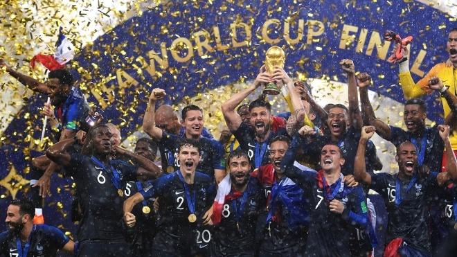 Збірна Україна з футболу проведе товариський матч проти чемпіонів світу