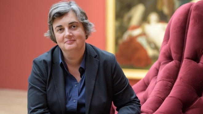 Лувр уперше в історії музею очолить жінка