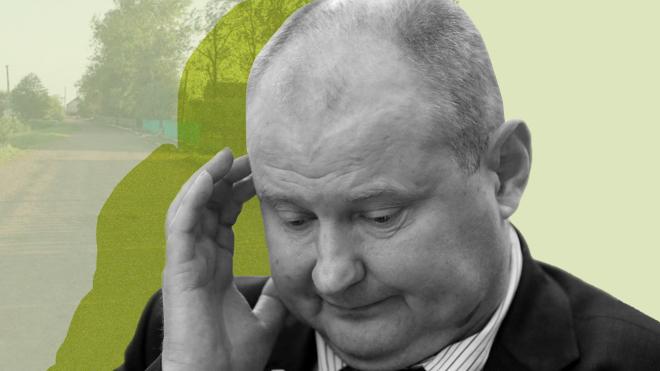 Адвокат Ростислав Кравець усі вихідні шукав свого підзахисного екссуддю Миколу Чауса. Знайшов і став на бік СБУ. Про що він дізнався від Чауса — в короткому бліці «Бабеля»
