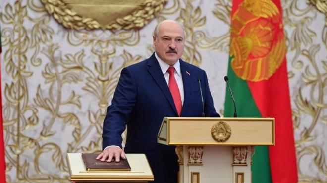 Лукашенко устроил собственную инаугурацию на пост президента Беларуси. Впервые в истории страны церемонию не анонсировали