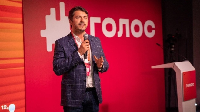 Шоумен і волонтер Сергій Притула йде в мери Києва