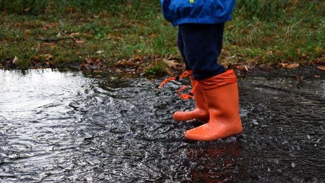 У Криму за день випала тримісячна норма опадів. Це рекорд для України